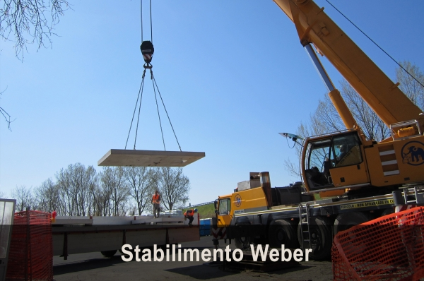 Stabilimento Weber